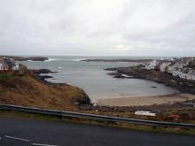 The point at Portnahaven